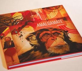 Amalgamate Cover